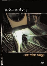 Peter Mulvey on the Way