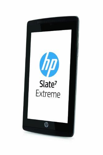 HP Slate S7-4400US 7-Inch 16 GB Tablet (Slate Silver) Photo #4