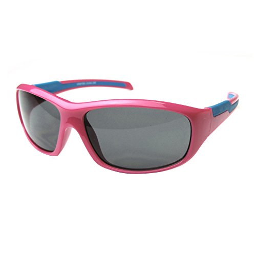 MFS-S/S-125mm- Hot Pink- 1 - Sunglases Baby