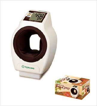 Electronic Tonometer