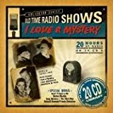 I Love a Mystery [With DVD] (Collector Series Old Time Radio Shows)