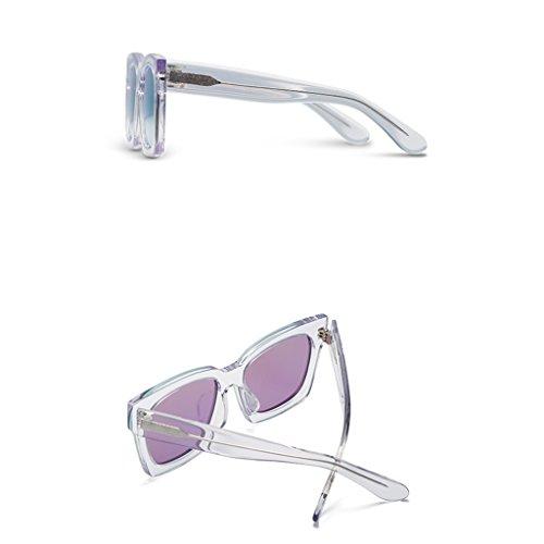 Lunettes conduire soleil de vintage Carrés polarisées hommes lunettes pour soleil pour carrées carrée B lunettes soleil des de de rqxBwOFr