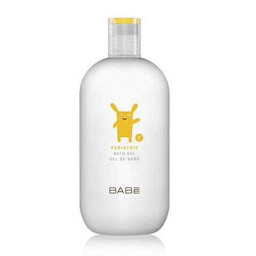 Laboratorios Babe 500 ml Pediatric Bath Gel by Bab? Laboratorios