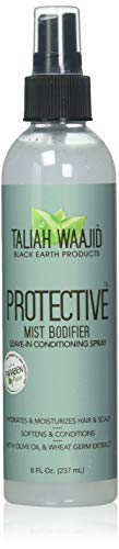 (Taliah Waajid Protective Mist Bodifier Leave-In Conditioning Spray, 8 oz)