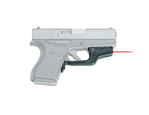 Crimson Trace LG-443 Laserguard Laser Sight for GLOCK 42 & GLOCK 43