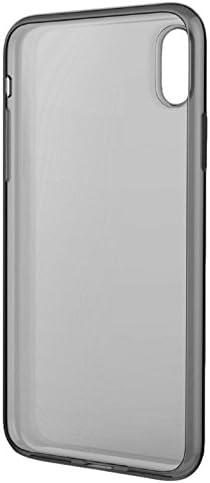 X-Doria Gel Jacket - Estuche para Apple iPhone X, Color Humo ...