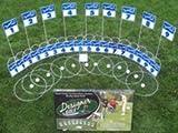 : Designer Golf Game