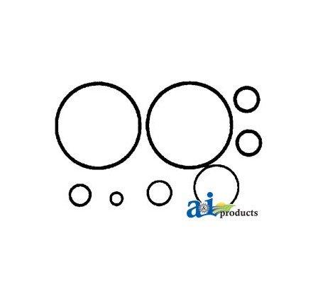 Compressor R4 Lightweight (R4 Compressor O-Ring Kit)