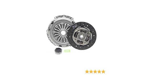 Amazon.com: BMW Mini r55 r56 r57 Clutch Kit disc plate bearing OEM: Automotive