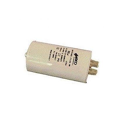 Condensatore Di Spunto Lavatrice Lavastoviglie 14 Mf 90289539