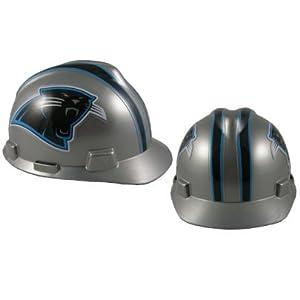 Carolina Panthers Hard Hats & Team Gear