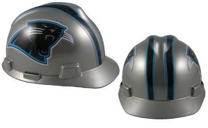 Safety Works NFL Hard Hat, Carolina Panthers 1