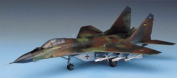 Academy 1/48 scale MIG-29A Fulcrum A
