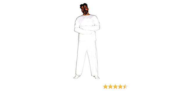 FIESTAS GUIRCA Hannibal Camisa de Fuerza Disfraces tamaño Adulto