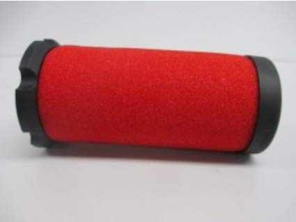 RADWELL VERIFIED SUBSTITUTE MTP-95-551-SUB Replaces Wilkerson Part # MTP-95-551 GR 4 COALESCING Element Filter