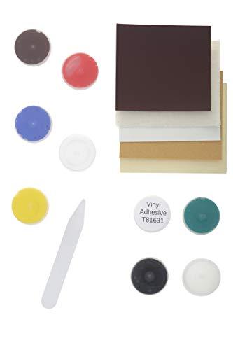 Buy vinyl seat repair kit