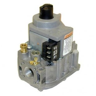 Middleby Marshall 42810 0121 Combination Gas Valve For Middleby   Part  42810 0121  42810 0121