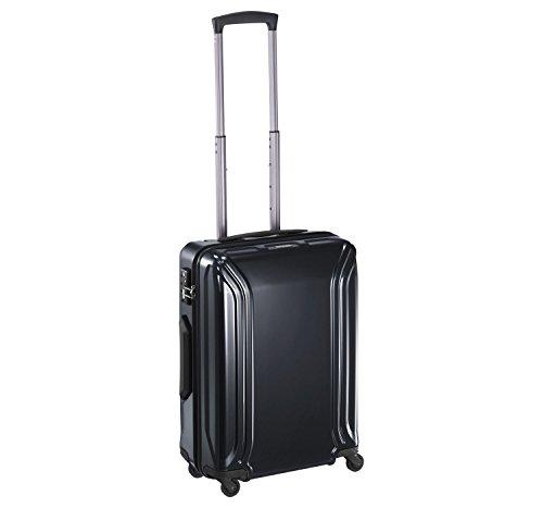 zero-halliburton-air-ii-carry-on-4-wheel-spinner-travel-case-black-one-size