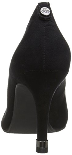 J.renee Womens Sascha Pump Black