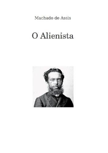 MACHADO ASSIS DE DE O BAIXAR LIVRO O GRATIS ALIENISTA