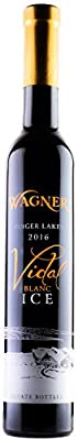 2016 Wagner Vineyards Vidal Blanc Ice 375 mL White Wine