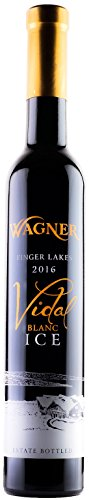 Wagner Vidal Blanc Ice 2016