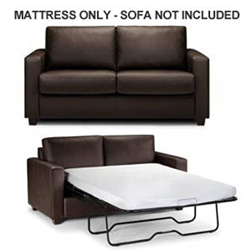 Lifetime Sleep Products Premium Memory Foam Sofa Mattress (Twin)