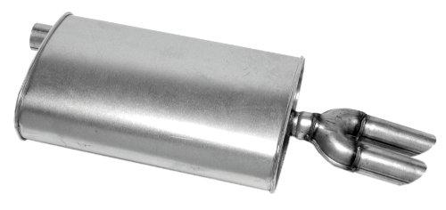 Walker 21285 Quiet-Flow Stainless Steel Muffler Tenneco