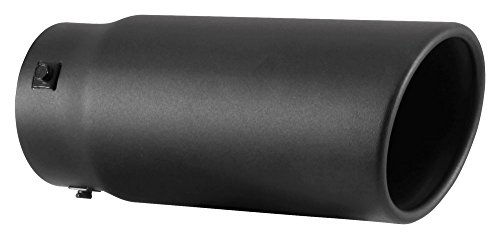 (Spectre Performance 22361 Exhaust Tip)