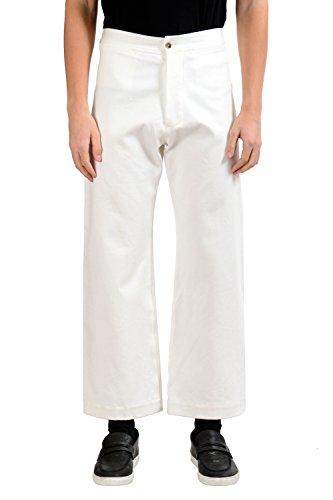 maison-martin-margiela-mens-white-cropped-casual-pants-us-32-it-48