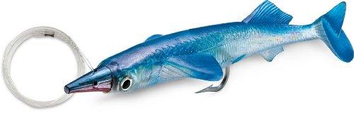 Williamson Live Swimming Ballyhoo 09 Fishing lure (Blue, Size- 9)