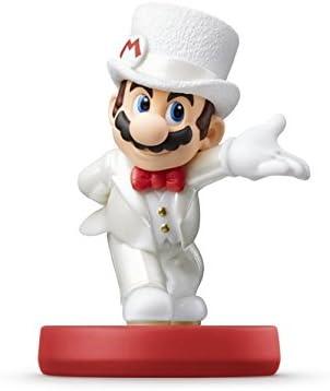 Nintendo Amiibo Mario Negro, Rojo, Color Blanco - Figuras de Juguete para niños (Negro, Rojo, Color Blanco, Videojuego, Acción / Aventura): Amazon.es: Juguetes y juegos