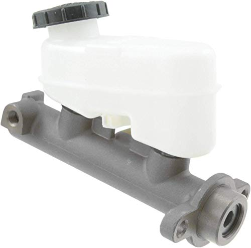 NAMCCO Brake Master Cylinder Compatible with 1981-1991 Blazer 4WD Gas Engine; 1981-1991 GM 1500 Suburban 2WD & 4WD with 11