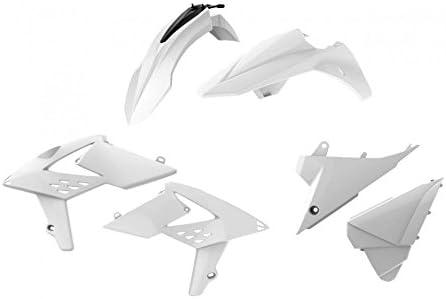 Polisport Beta 250 300 350 450 480 RR 13 – 17 Color Blanco
