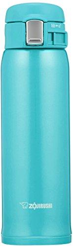 - Zojirushi SM-SC48AV Stainless Mug, Turquoise Blue