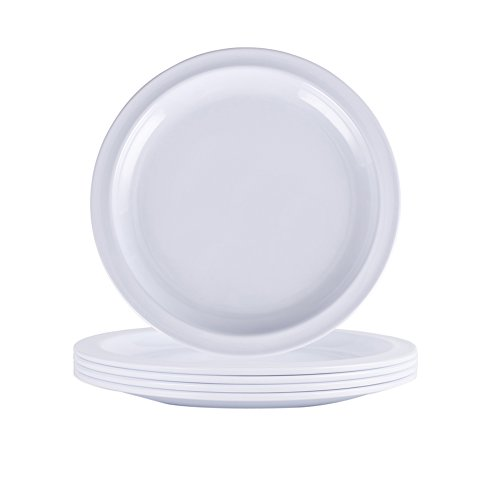 dishwasher safe dessert plates - 4