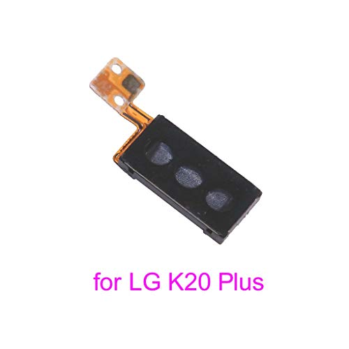 PHONSUN Ear Speaker Earpiece w Flex Cable Replacement for LG K20 Plus MP260 TP260 ()