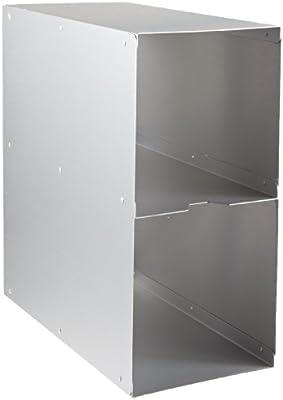 Brunswick científica k06413005 congelador de aluminio accesorio de ...