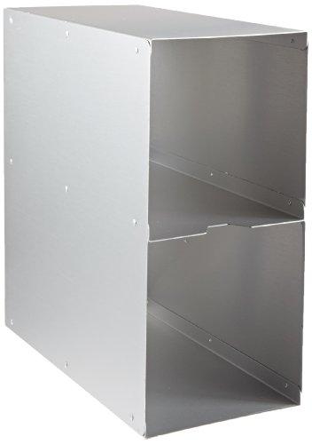 Brunswick Scientific K06413005 Aluminum Freezer Rack, 4 B...