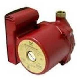 (Grundfos UP15-18B5 Circulator Water Pump 59896114, Bronze, 115V, 1/25 HP)