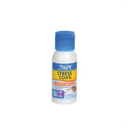 API Stress Coat Water Conditioner, 1-Ounce