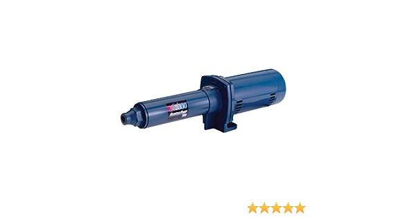 1-1//2 HP Pentair HP20F-02 Booster Pump 20-GPM