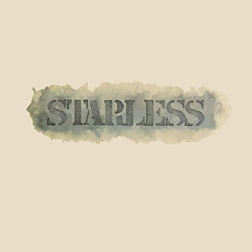 Starless (Deluxe box set) ()