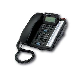 Cortelco 221000-TP2-27E 1-Handset Landline Telephone, Office Central