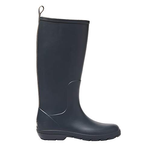 (totes Women's Cirrus Claire Tall Rain Boots)