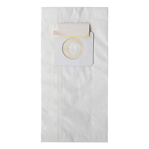 EZ SPARES 20Pcs Replacement Paper Bags for Bisel Vacuum Style 1&4&7 Part #32120 30861