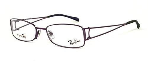 Ray Ban RX7501 Shiny Light Violet (rx7501-1068) 51 [Vêtements] [Vêtements]