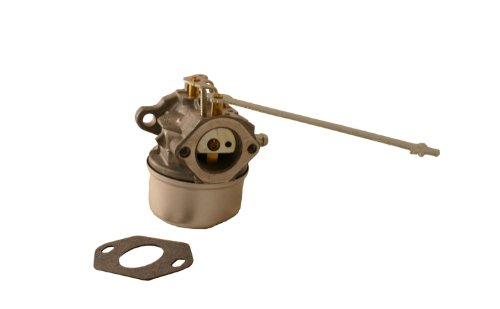 Tecumseh 640311 Carburetor