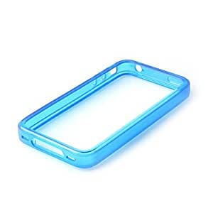 ZCL sold out TPU Bumper for iPhone 4 (Assorted Colors)