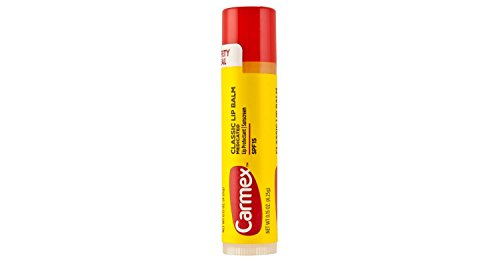Carmex Healing Lip Balm - 6
